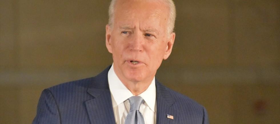 ABD'de Connecticut'taki ön seçimleri eski ABD Başkan Yardımcısı Joe Biden kazandı