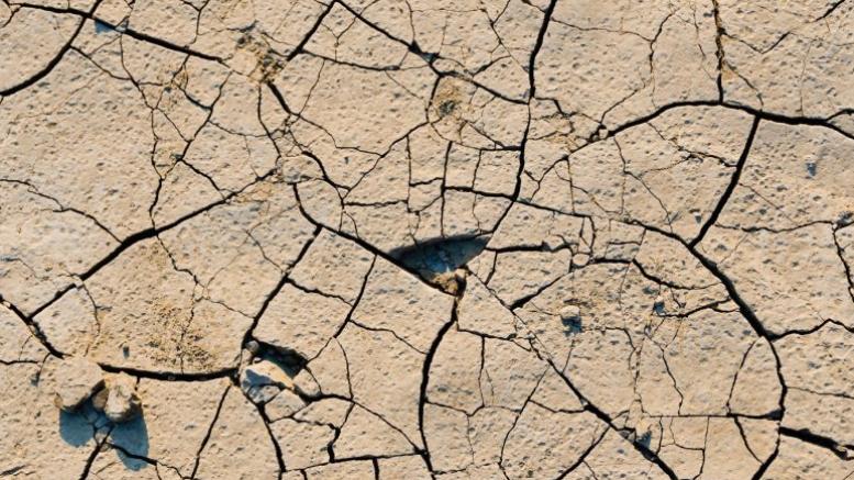 ABD İklim Özel Temsilcisi'nden 'agresif önlem' çağrısı dünyanın sadece 9 yılı kaldı