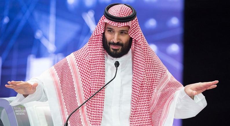 ABD : Kaşıkçı'nın öldürülmesine Veliaht Prens bin Selman onay verdi