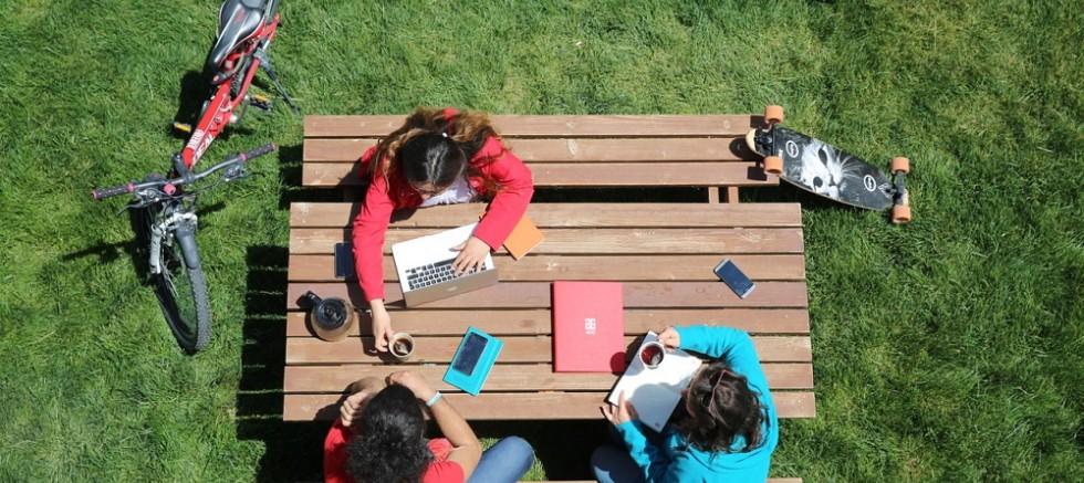 AGÜ, Uluslararası Eğitim Platformu SDG Akademi'nin Üyesi Oldu