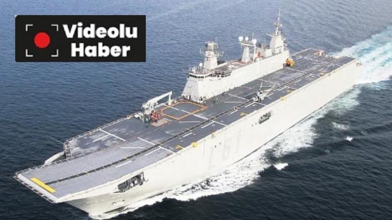 Anadolu Türkiye 'yi denizlerde 'küresel güç' haline getirecek