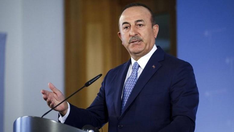 Ankara'dan İrini krizinde misilleme tehdidi