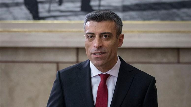 Ardahan Bağımsız Milletvekili Yılmaz'dan yeni parti kuracak