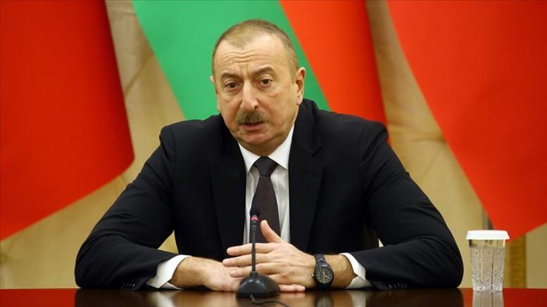 Azerbaycan ordusu 6 köyü daha Ermenistan'ın işgalinden kurtardı