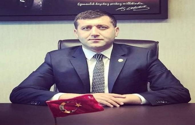 Baki Ersoy' dan Palancıoğluna tepki : AKIL TUTULMASI