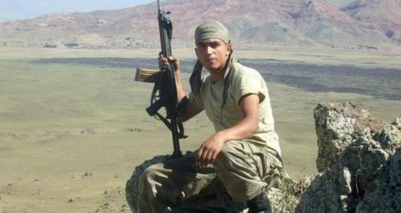 Barış Pınarı Harekatı'ndan acı haber: Uzman Onbaşı Mesut Çelik şehit oldu