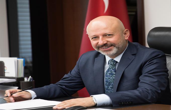 Başkan Çolakbayrakdar'dan 24 Temmuz Basın Bayramı mesajı