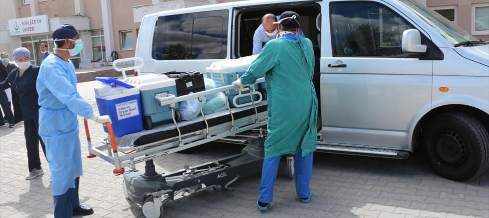 Beyin ölümü gerçekleşen gencin organları 7 hastaya umut oldu