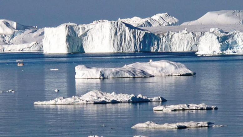 Bilim insanından iklim uyarısı