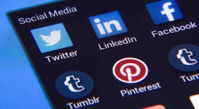BTK, Pinterest 'in reklam yasağını kaldırdı