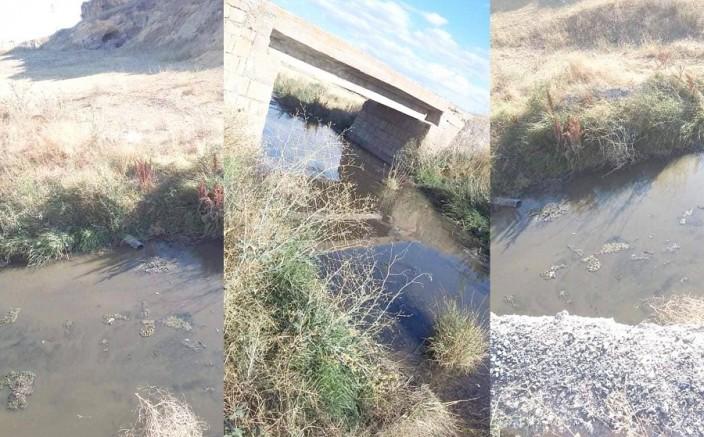 Bünyan'daki su kirliliği Meclis gündeminde