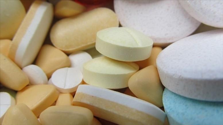 C vitamini ve çinkonun Kovid-19 tedavisinde önemli bir etkisine rastlanmadı