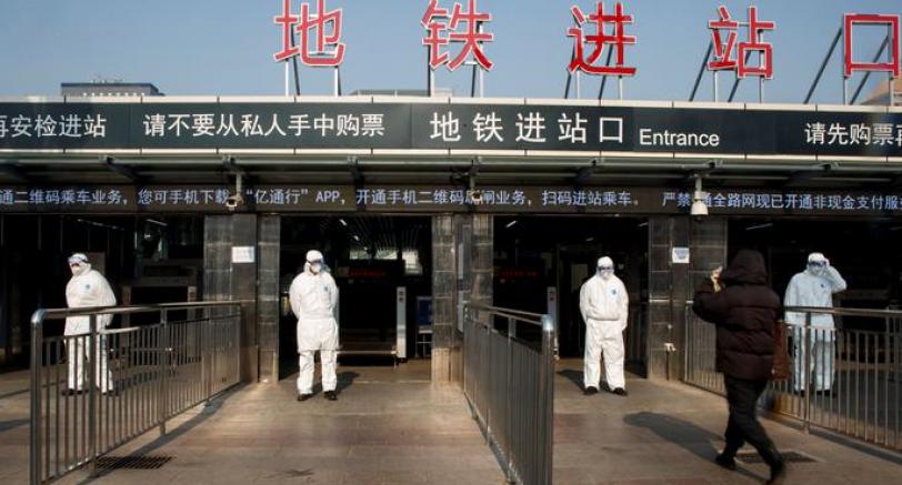 Çin ilk koronavirüs vakalarına dair verileri DSÖ'ye vermedi
