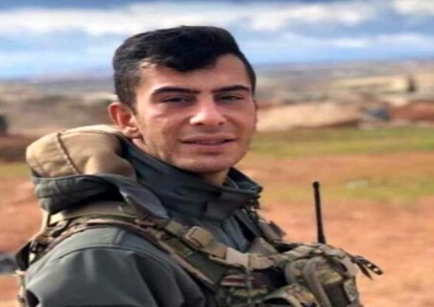 Kayseri'li Piyade Uzman Çavuş Mücahit Sınırtepe İdlip'te şehit oldu