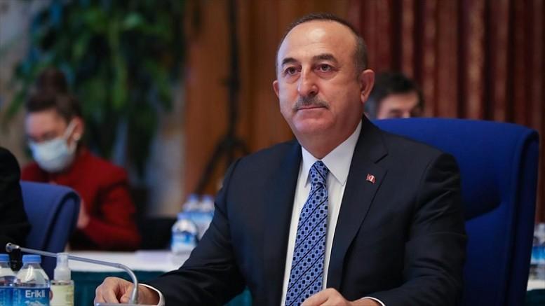 Dışişleri Bakanı Çavuşoğlu: AB'nin yaptığı hataları anlamasını bekliyoruz