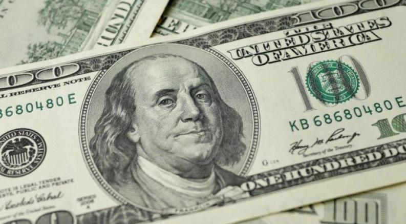 Dolar/TL kuru, Erdoğan'ın açıklamaları sonrası 8,88 ile rekor kırdı