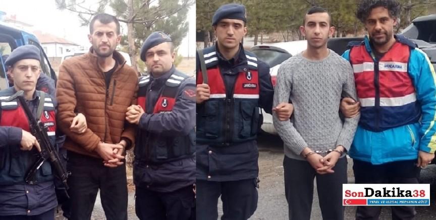 Sarıoğlan 'da Eğlence merkezi çalışanı 3 kadına silahlı saldırıda bulunan 2 şüpheli tutuklandı