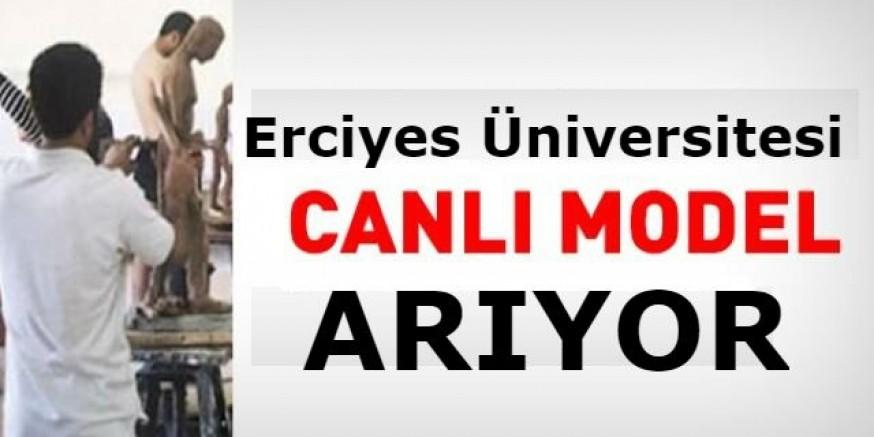 Erciyes Üniversitesi 3