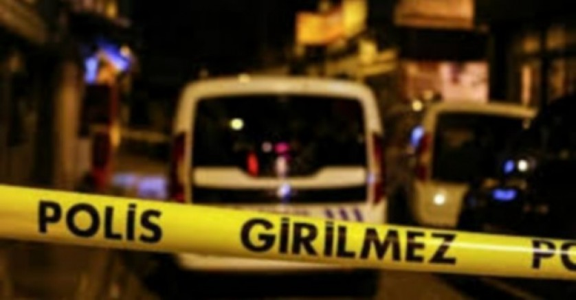 Eşini başından yaralayan şüpheli gözaltına alındı