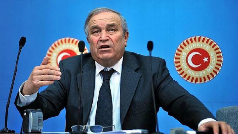 Eski CHP milletvekili, avukat Şahin Mengü vefat etti
