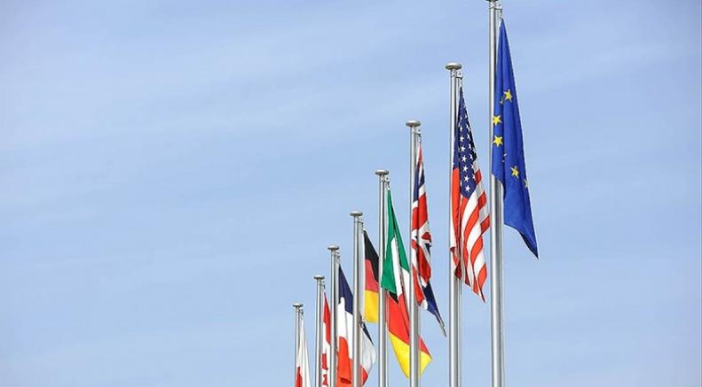 G7 ülkeleri çok uluslu şirketlerin en az yüzde 15 vergi ödemesi konusunda anlaştı
