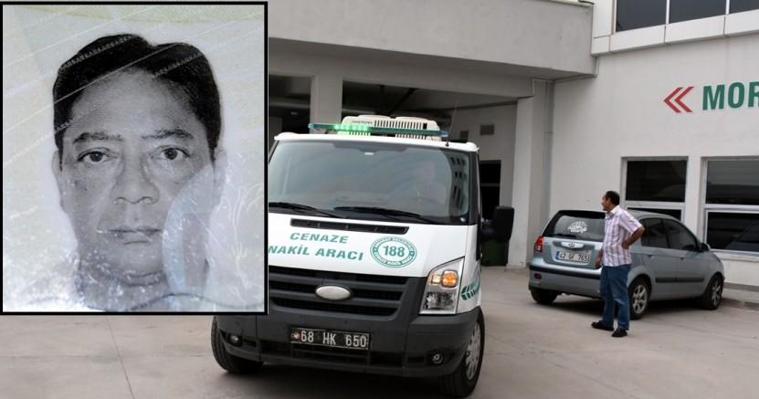 Güney Afrikalı turist, otel odasında ölü bulundu