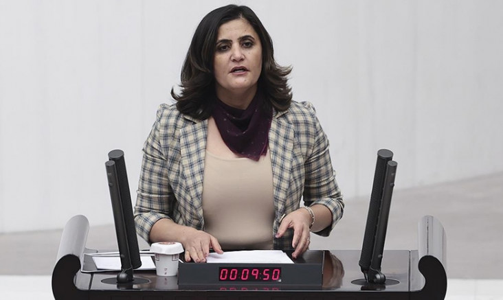 HDP Milletvekili hakkında 'silahlı terör örgütü üyesi olmak' suçundan soruşturma başlatıldı