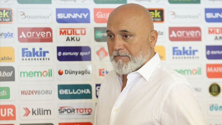Hikmet Karaman'ın Kayserispor'daki ikinci dönemi 305 gün sürdü