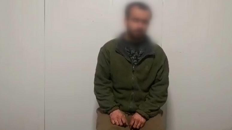 İki teröristten Gara'da katliam itirafı