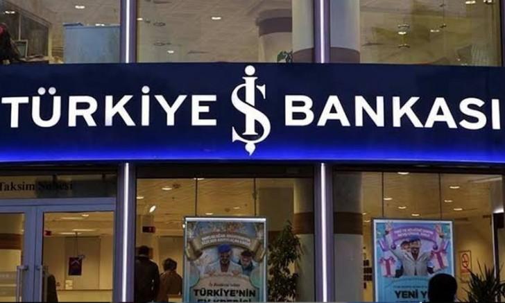 İş Bankası Koronavirüs nedeniyle 12.00-17.00 arasında hizmet verileceğini duyurdu