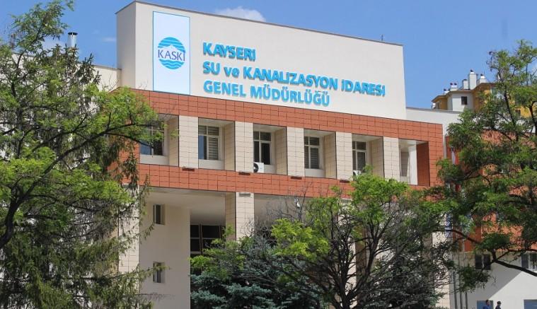KASKİ' DEN 11 MAHALLEDE PLANLI SU KESİNTİSİ