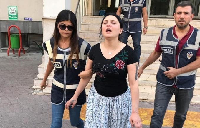 Kayseri' de 11 ayrı suçtan aranan şüpheli yakalandı