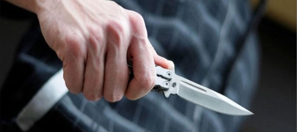 Kayseri'de bıçaklı kavgada 17 yaşındaki genç öldü