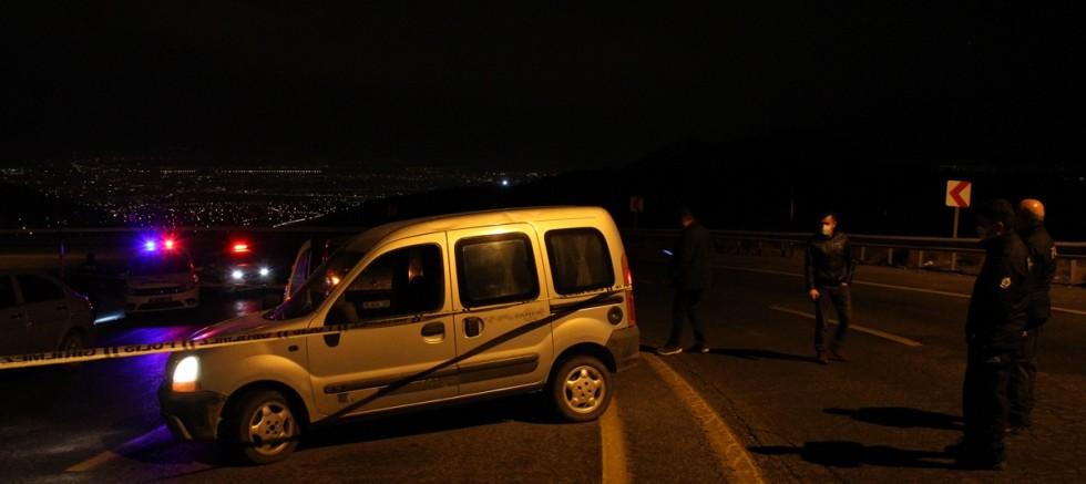 Kayseri' de bir kişi aracında ölü bulundu