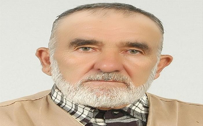 Kayseri'de ceviz ağacından düşen 78 yaşındaki kişi öldü