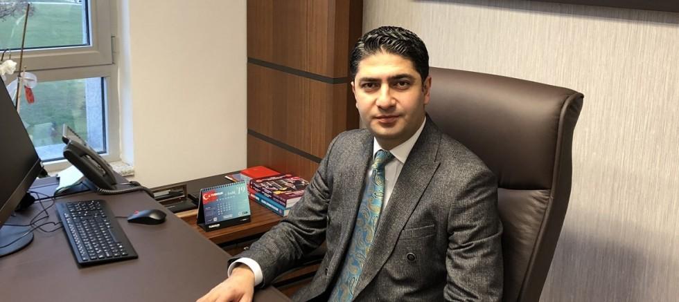 Kayseri'de enerji santrali kirliliği MHP''li vekil Özdemir sayesinde son buldu