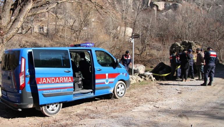 Kayseri'de gölete giren 17 yaşındaki genç boğuldu