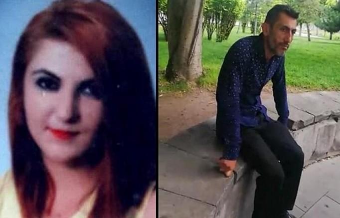 Kayseri'de Nişanlısını öldüren sanığa müebbet hapis