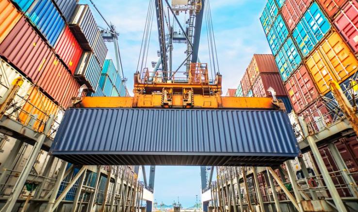 Kayseri'de ocak ayında ihracat geçen yılın aynı ayına göre yüzde 16,2 arttı