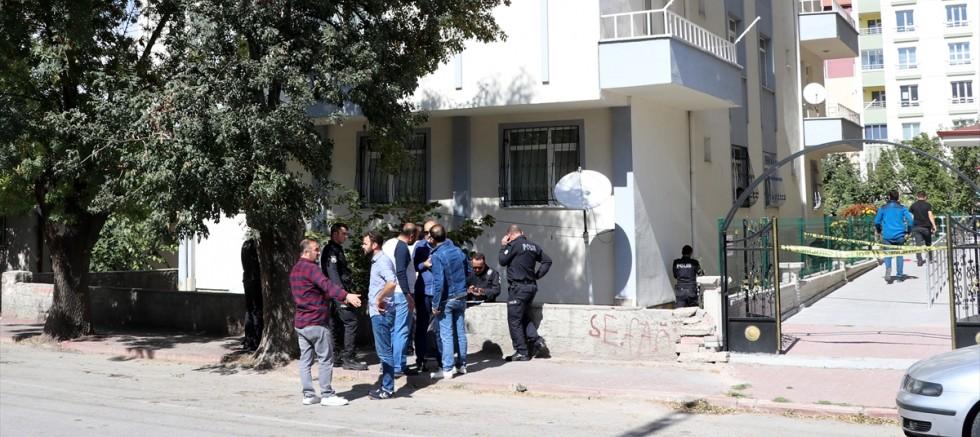 Kayseri'de Tartıştığı kiracısını bıçakla öldürdü