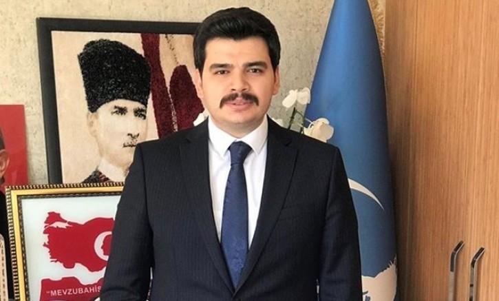Kayseri Ülkü Ocakları İl Başkanı Serdar Turan görevden alındı