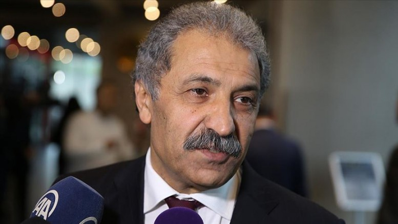 Kayserispor Başkanı Erol Bedir  istifa etti!
