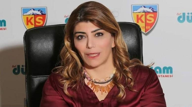 Kayserispor Başkanı Gözbaşı, liglerin 12 Haziran'da başlayacak olmasından endişeli