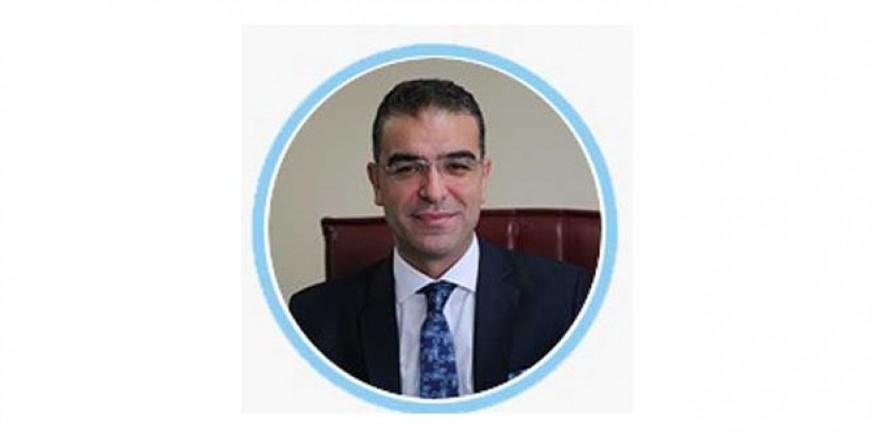 Kayserispor'da yeni başkan Hamdi Elcuman oldu
