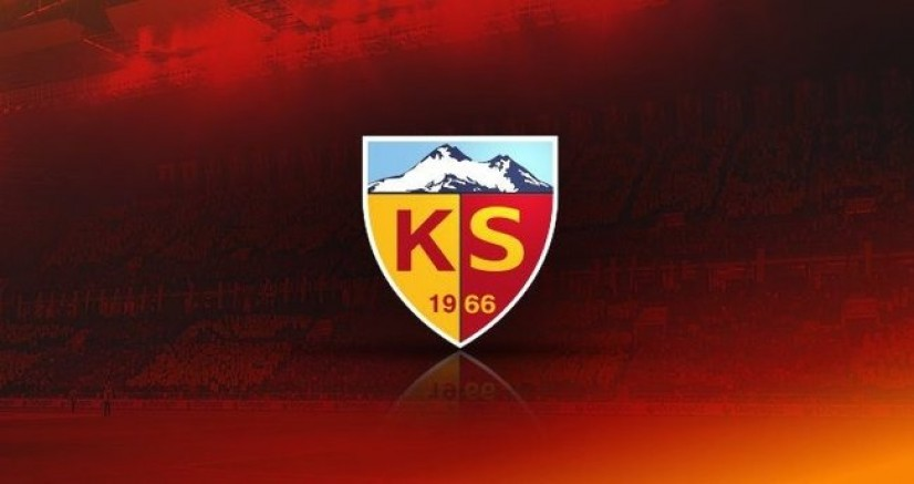Kayserispor'dan MKE Ankaragücü'ne