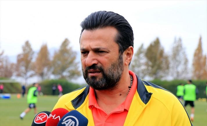 Kayserispor Teknik Direktörü Bülent Uygun'dan Beşiktaş maçı yorumu:
