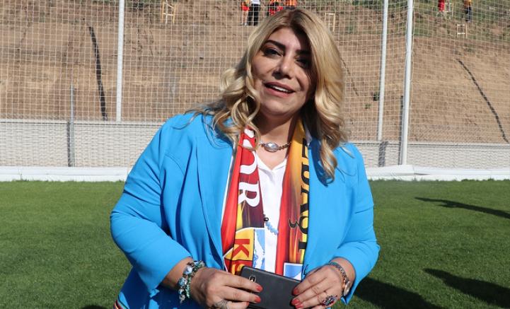 Kayserispor'un yeni isim sponsoru