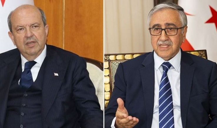 KKTC'de cumhurbaşkanlığı seçimini Ersin Tatar kazanıyor