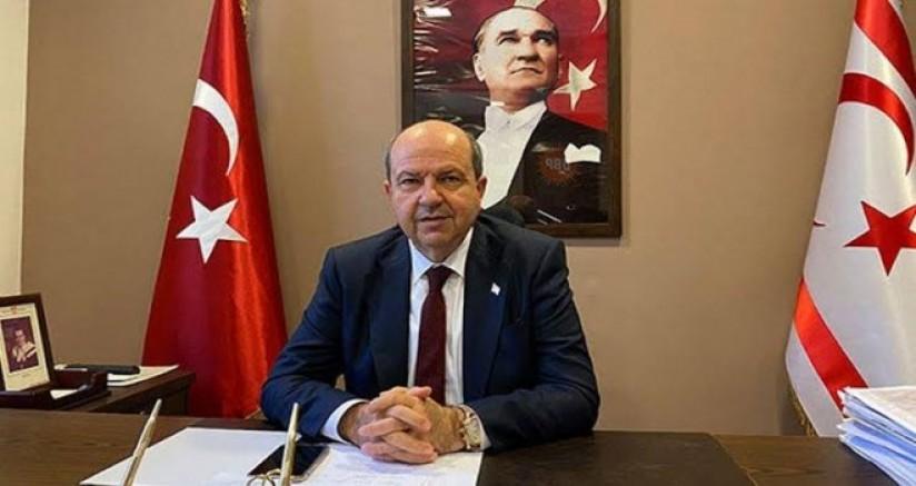 KKTC'de resmi olmayan sonuçlara göre Ersin Tatar cumhurbaşkanı seçildi