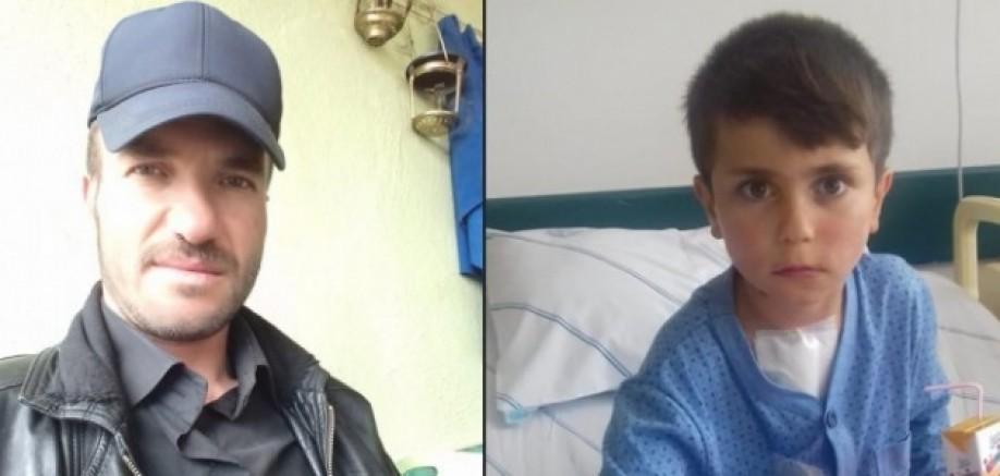 Konya'daki baba-oğul cinayetinde 1 kişi tutuklandı